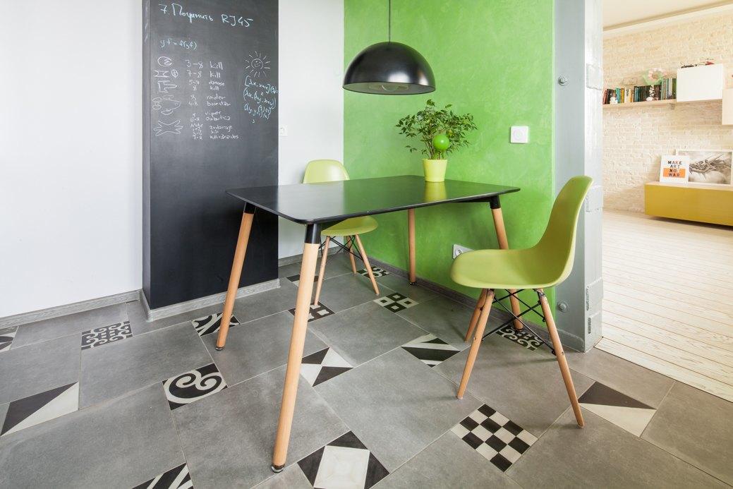 просторен малък апартамент - 13