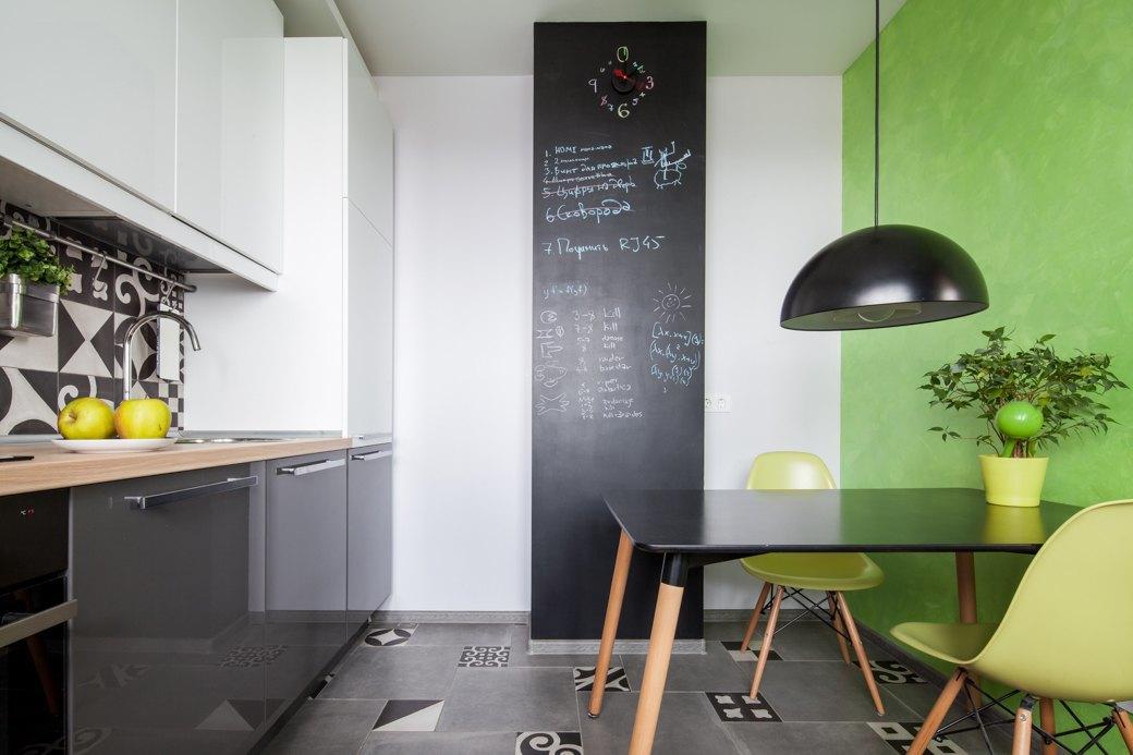 просторен малък апартамент - 14