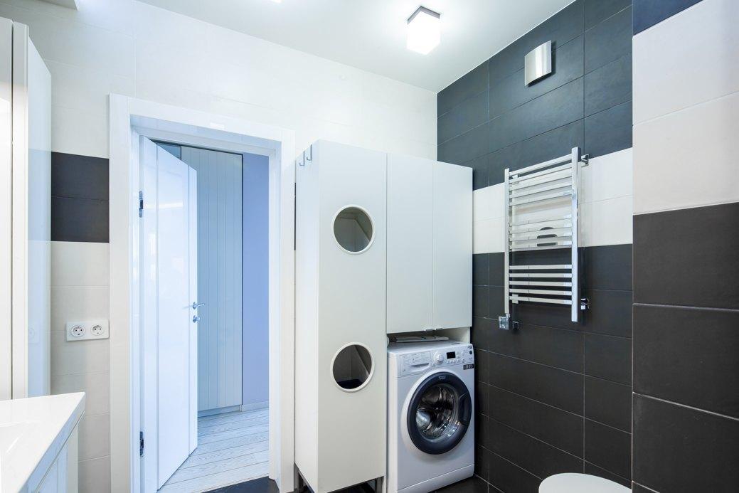 просторен малък апартамент - 19