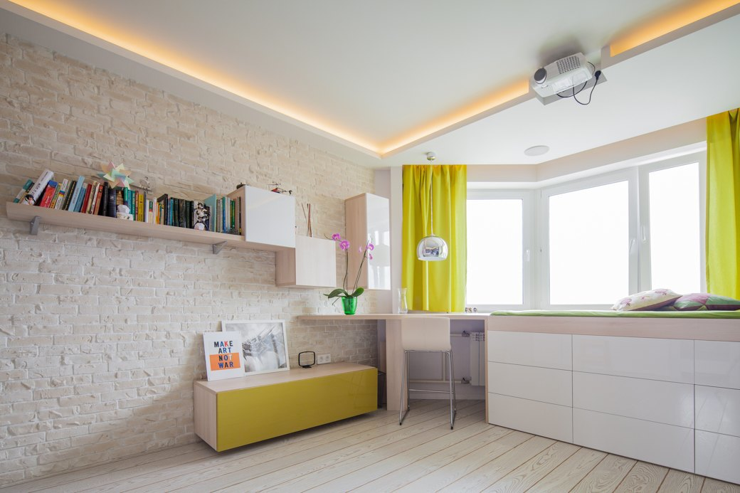 просторен малък апартамент - 4