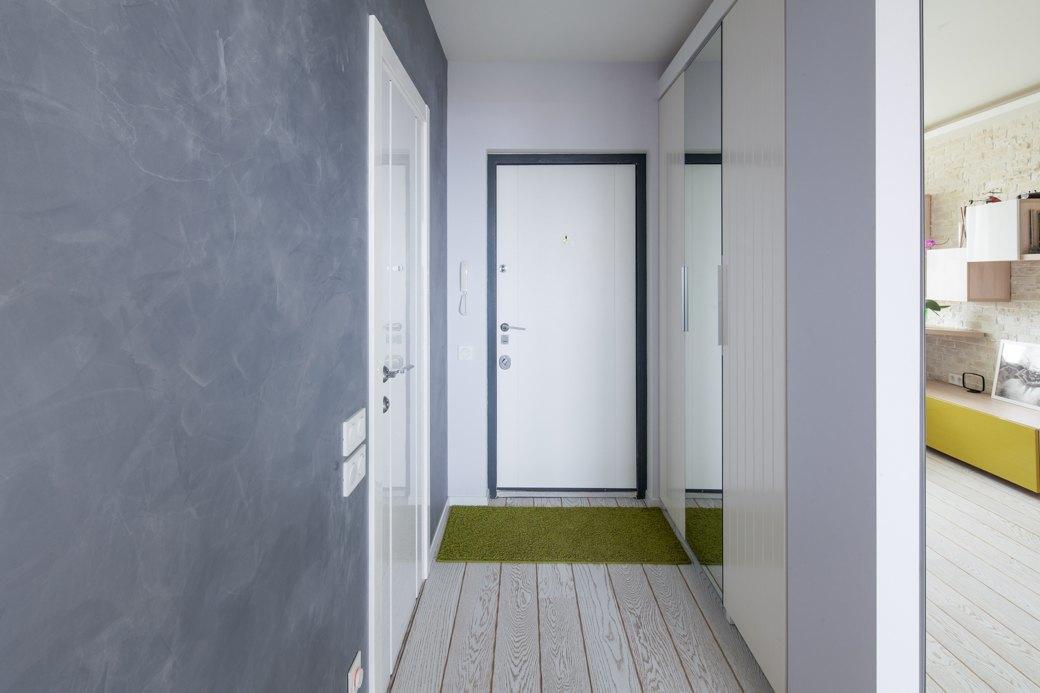 просторен малък апартамент - 9