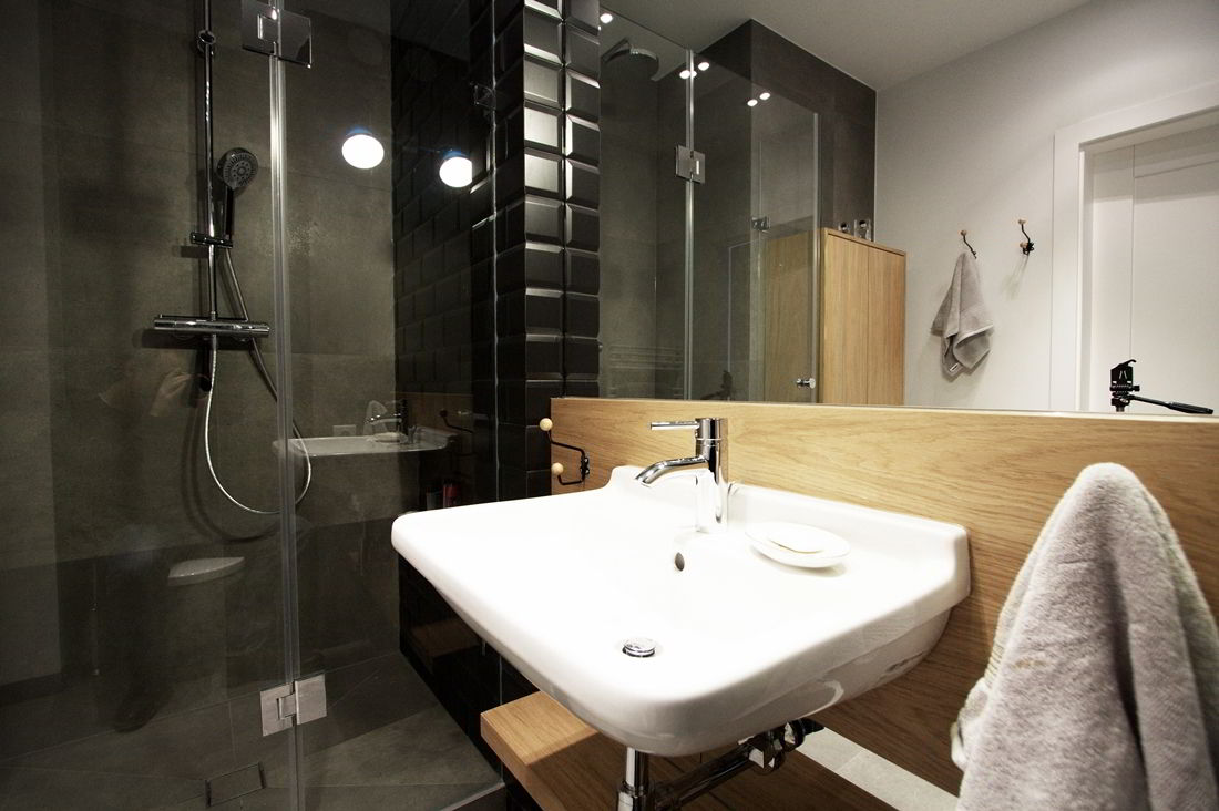 скандинавски апартамент 130 кв. м - 13