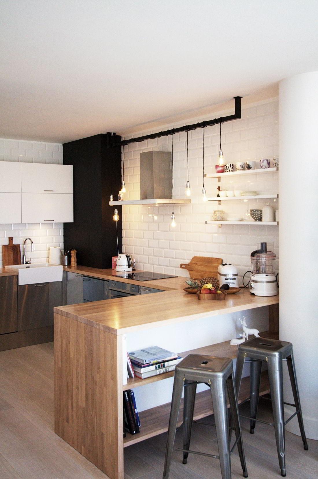 скандинавски апартамент 130 кв. м - 3