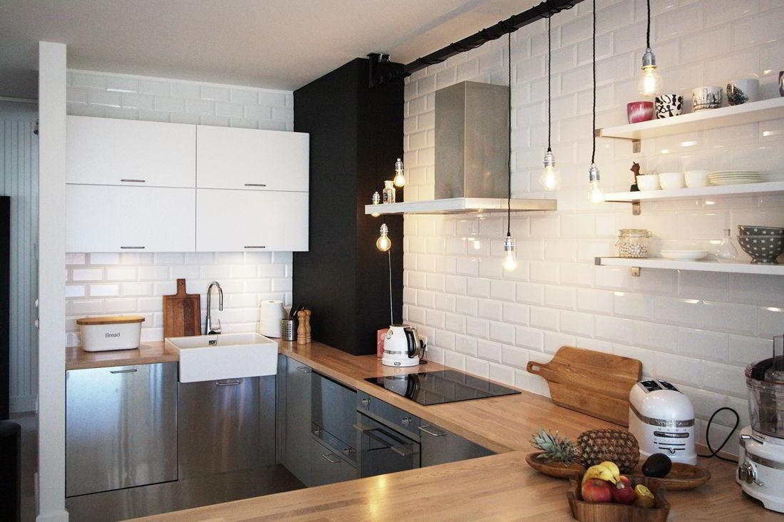 скандинавски апартамент 130 кв. м - 4