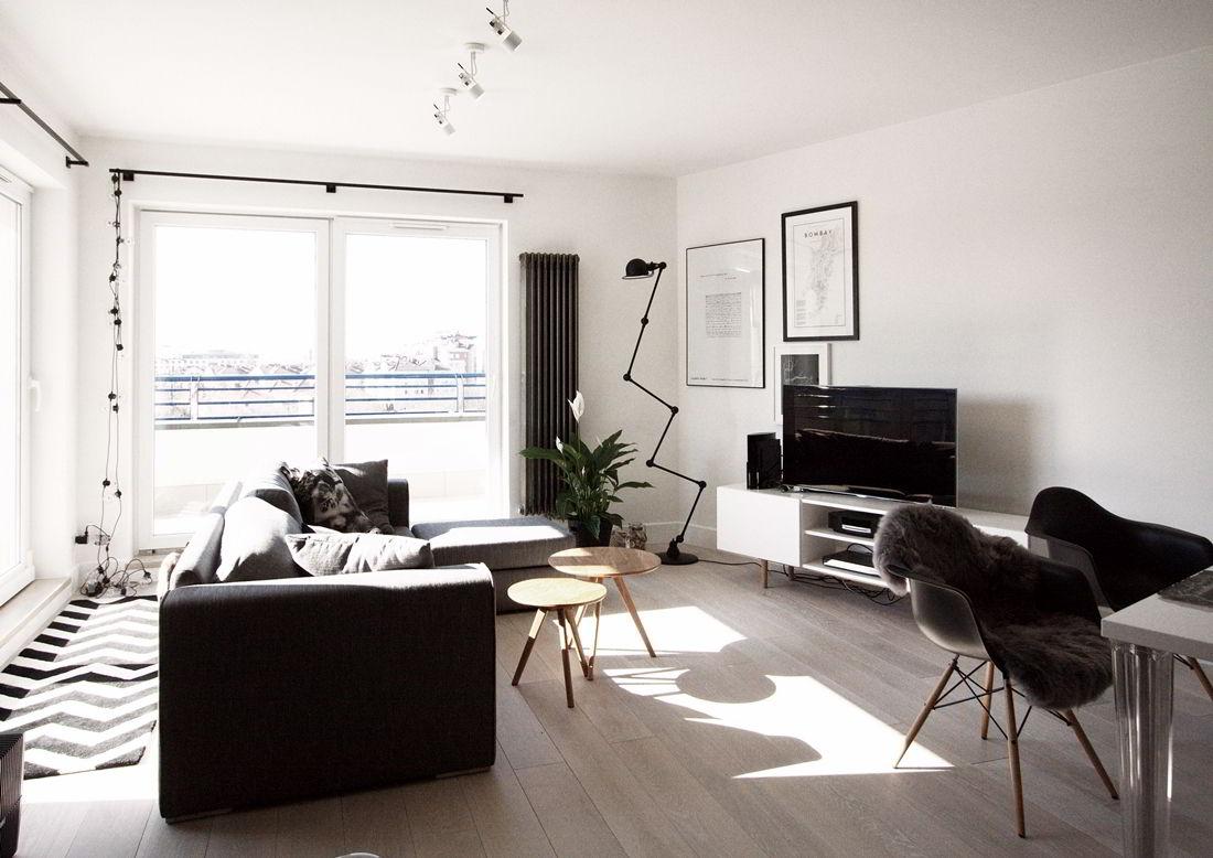 скандинавски апартамент 130 кв. м - 5