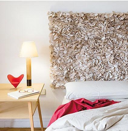 табло за легло - пеперуди