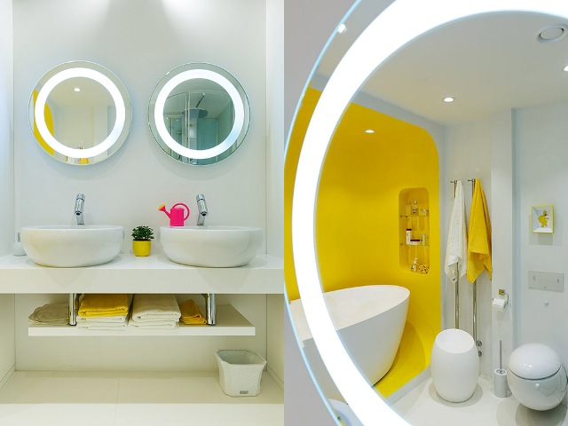 цветен апартамент - 10