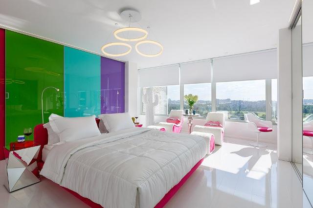 цветен апартамент - 6