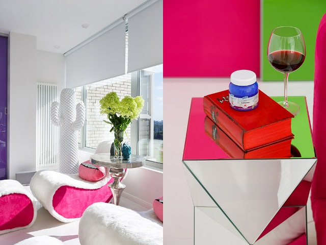 цветен апартамент - 8