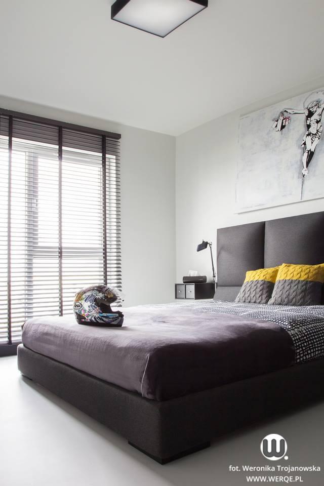 черно бял апартамент - 19