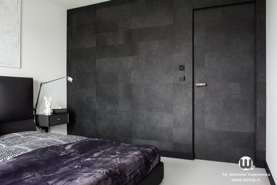 черно бял апартамент - 23