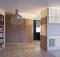 Апартамент със заоблени стени и интересно разположение - 1