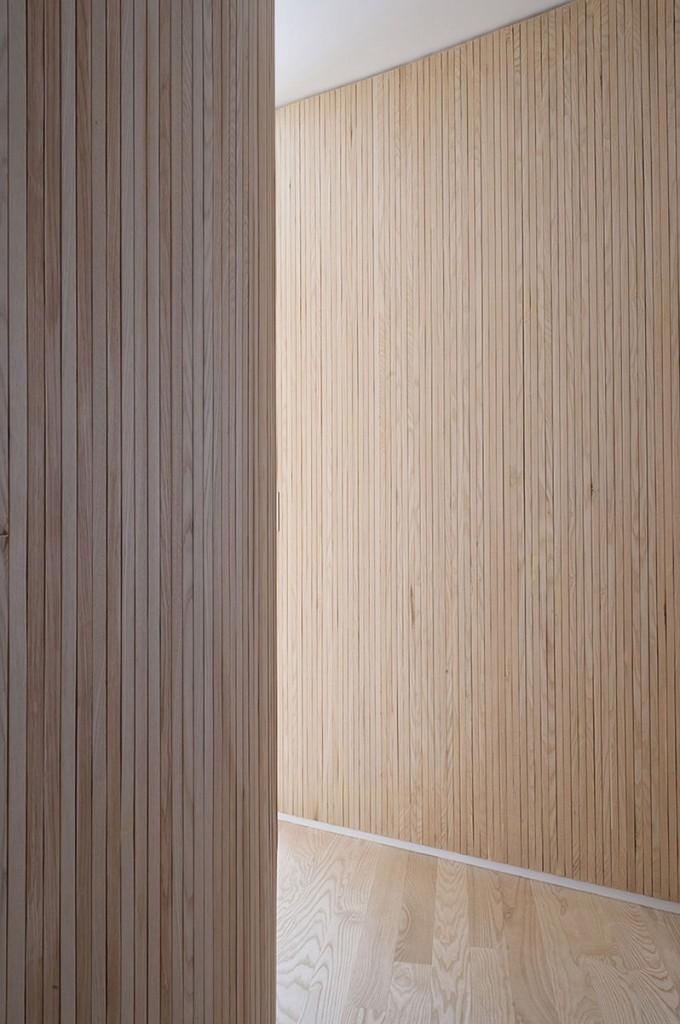 Апартамент със заоблени стени и интересно разположение - 2