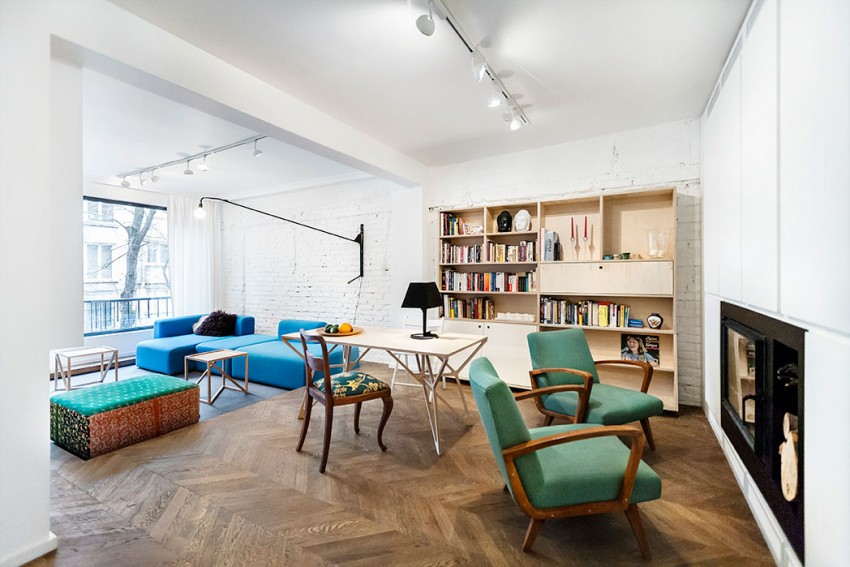 апартамент в София, Dont DIY - 1