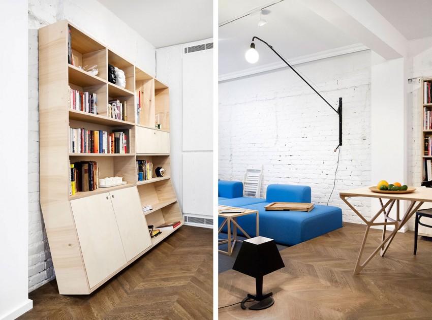 апартамент в София, Dont DIY - 4
