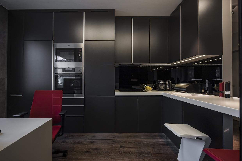 апартамент 40 кв. м - 10