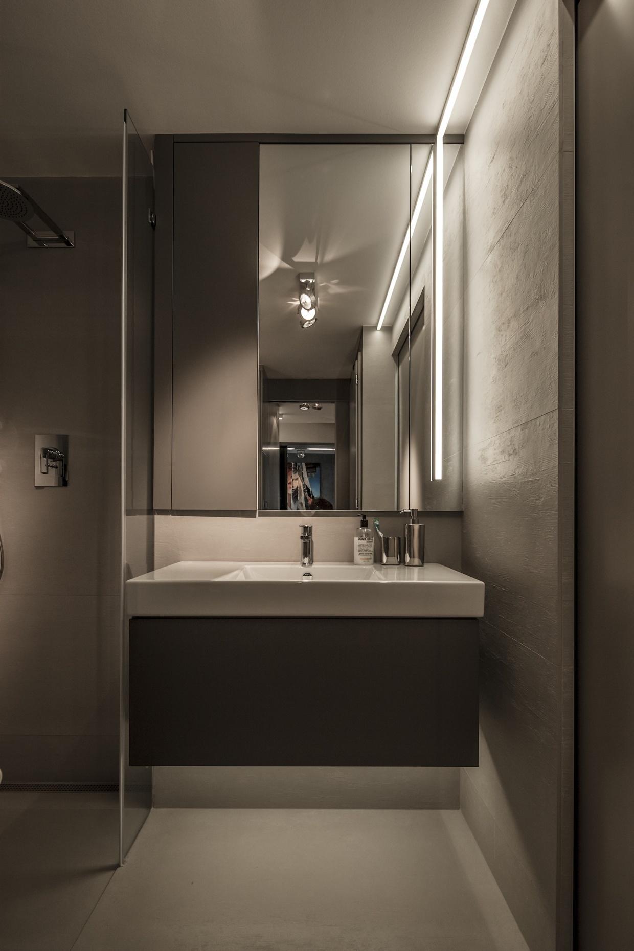 апартамент 40 кв. м - 19
