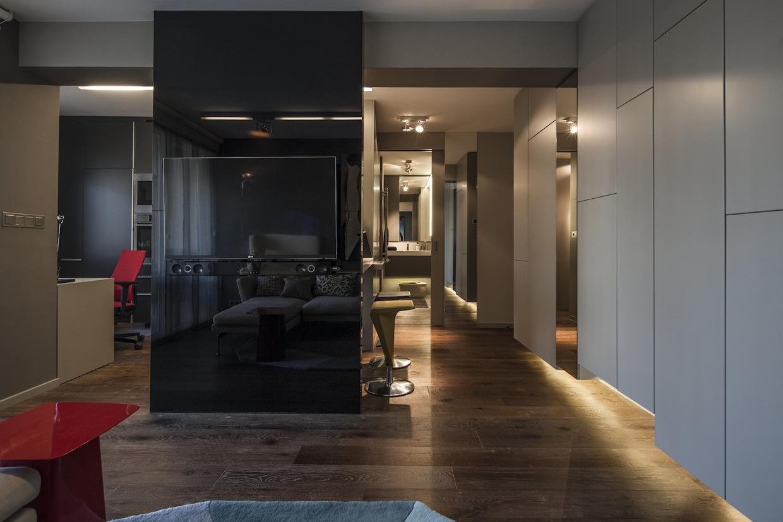 апартамент 40 кв. м - 5
