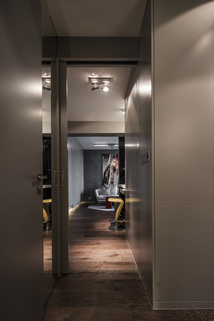 апартамент 40 кв. м - 9