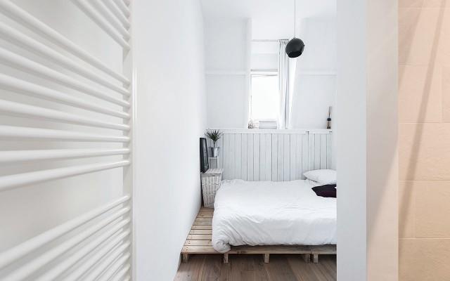втори живот за тристайния апартамент - 8