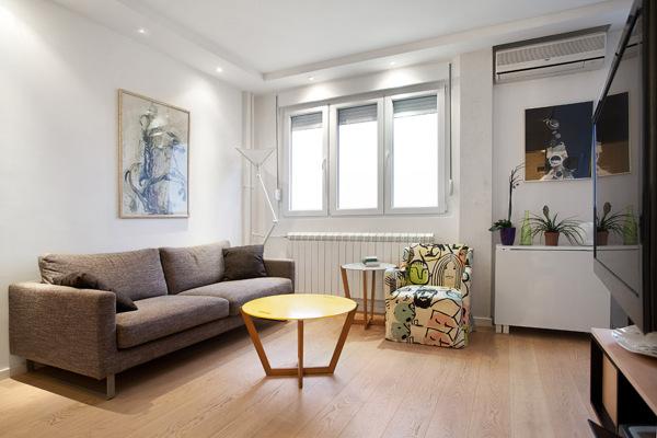 двустаен апартамент в Белград - 2