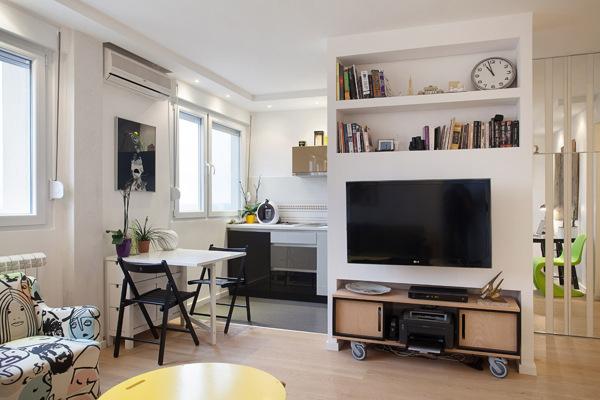 двустаен апартамент в Белград - 3