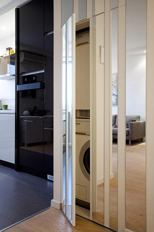 двустаен апартамент в Белград - 7