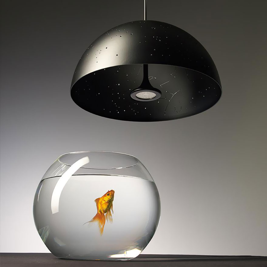 звездна лампа 2