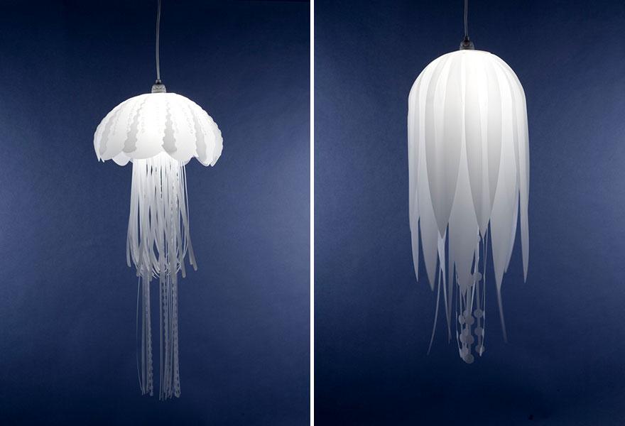 лампата медуза