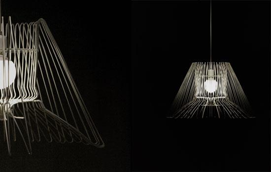 лампа от закачалки - 3