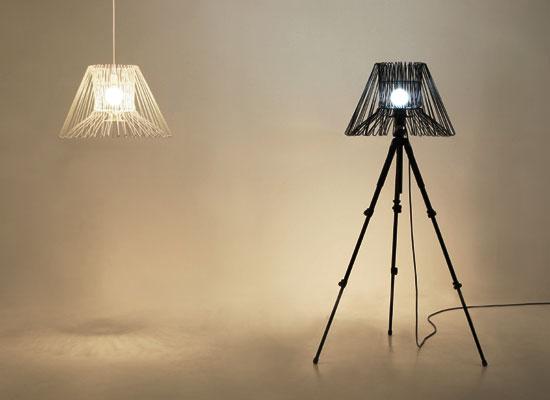 лампа от закачалки - 4