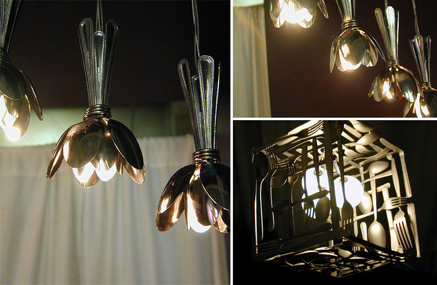 лампи от прибори