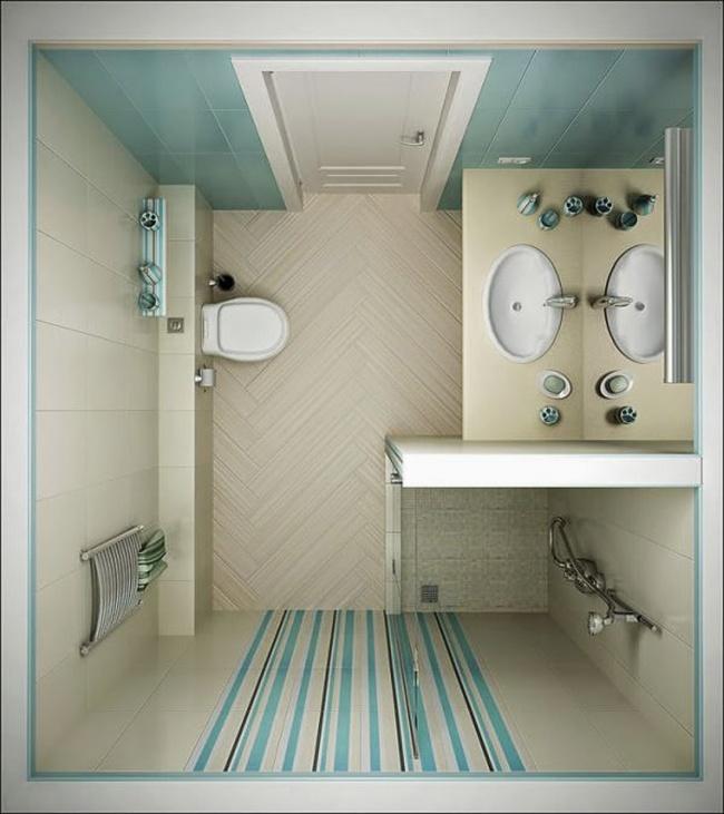 малка баня 3