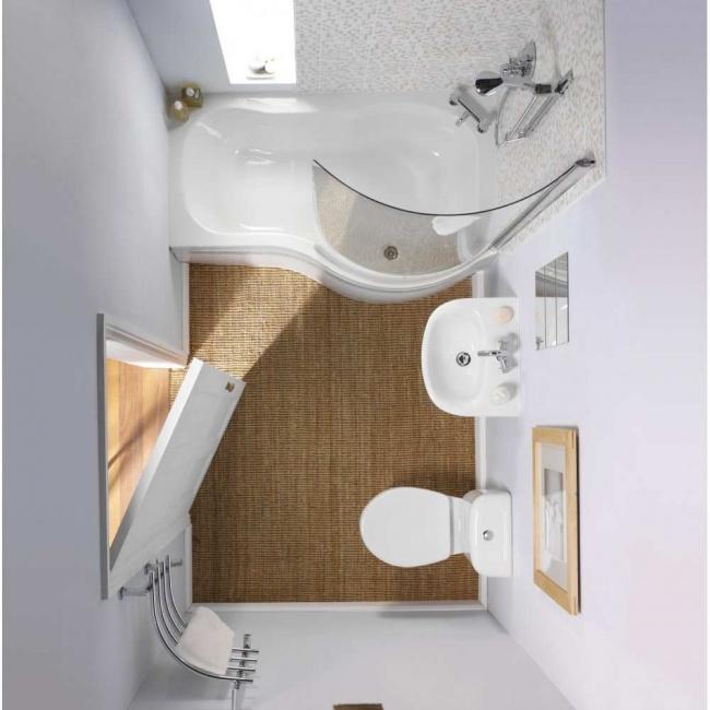 малка баня 5