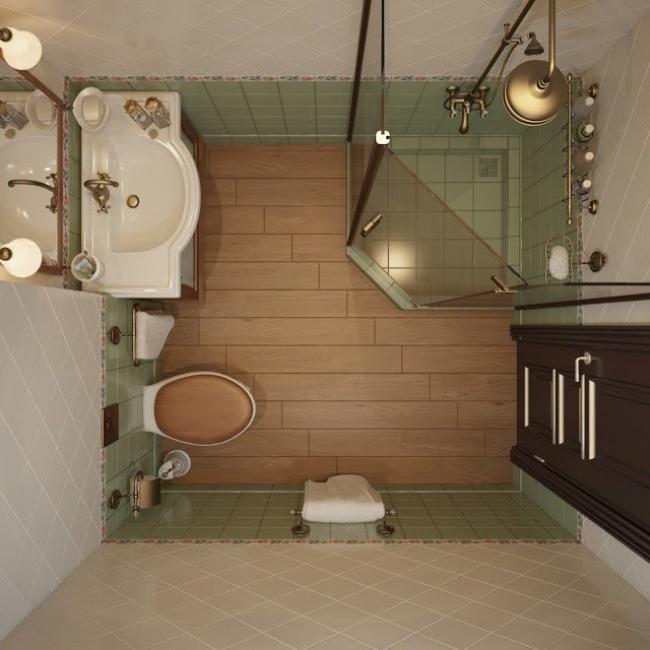 малка баня 9