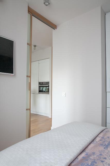 малък двустаен апартамент - 11