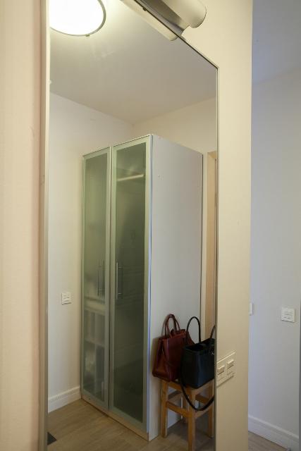 малък двустаен апартамент - 12