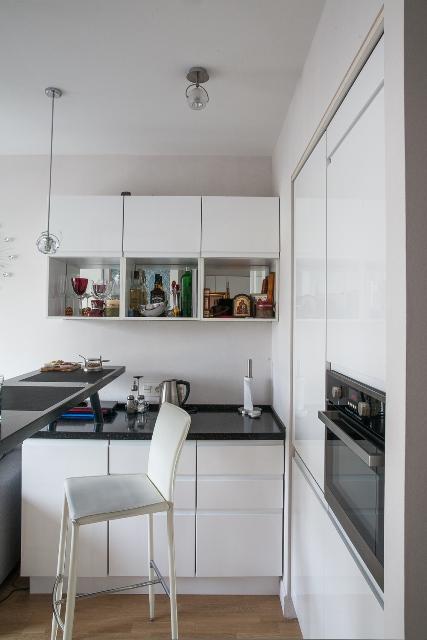малък двустаен апартамент - 2