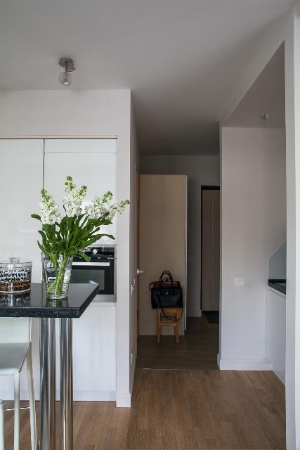 малък двустаен апартамент - 5