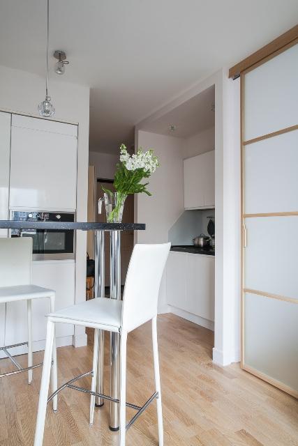 малък двустаен апартамент - 6