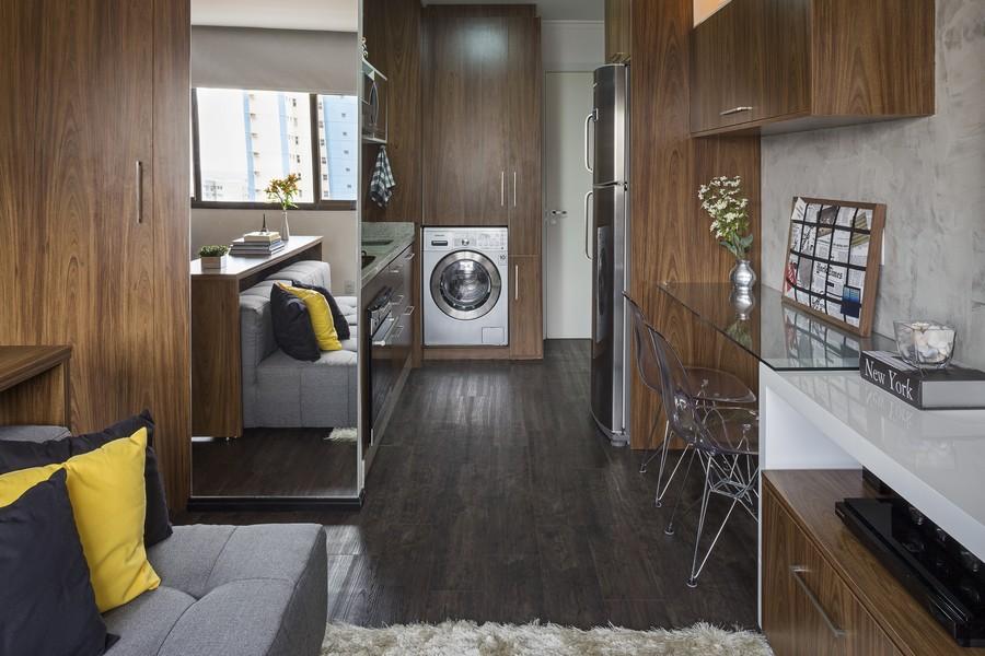 мултифункционален апартамент в Бразилия - 1