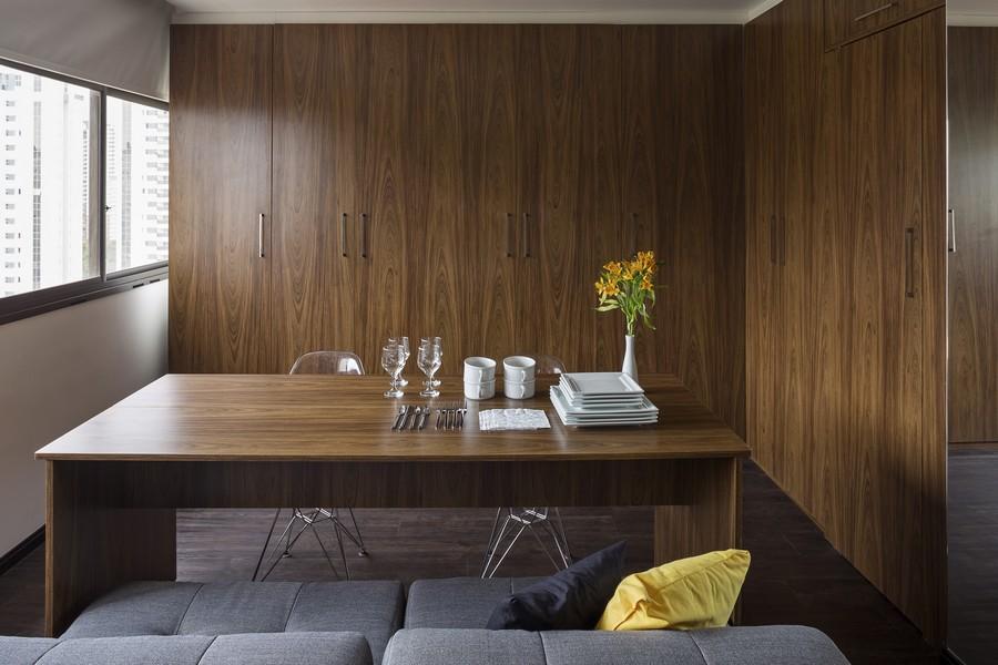 мултифункционален апартамент в Бразилия - 3