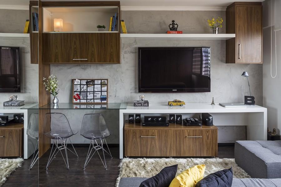 мултифункционален апартамент в Бразилия - 4