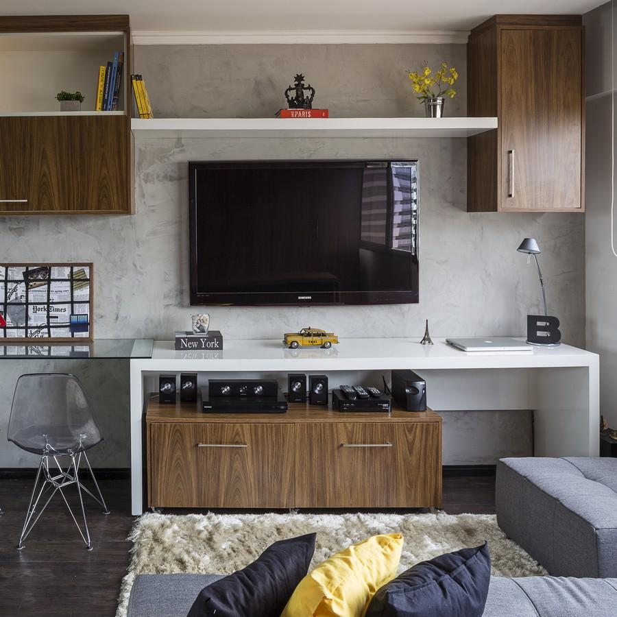 мултифункционален апартамент в Бразилия - 5