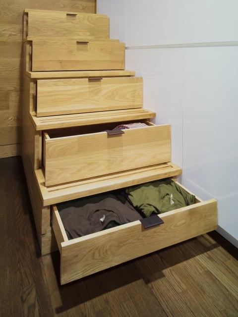 нашироко в малък апартамент - 4