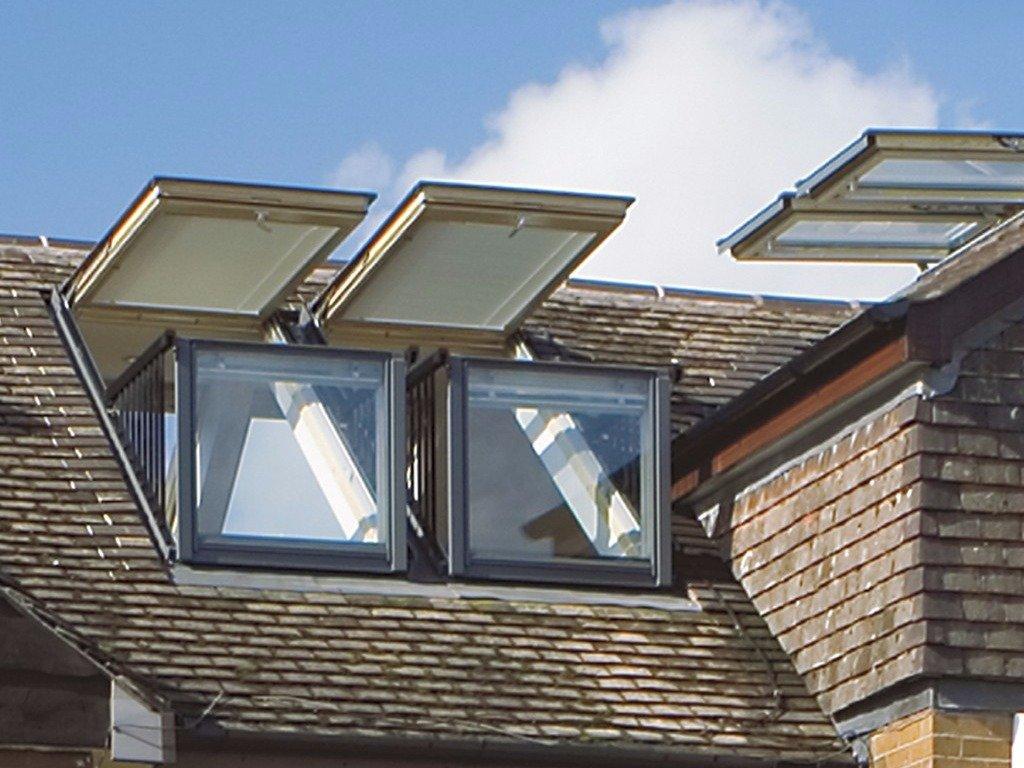 прозорецът-балкон 4