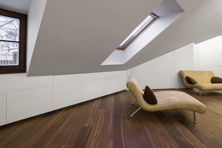 таванско жилище - 11