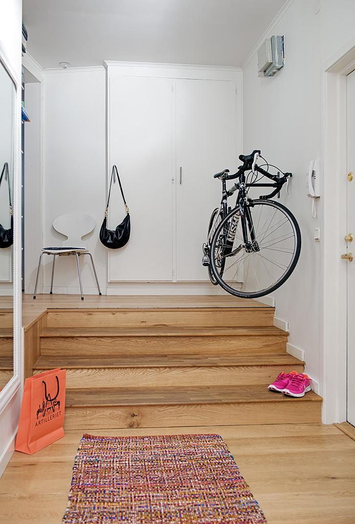 чаровен скандинавски апартамент - 5
