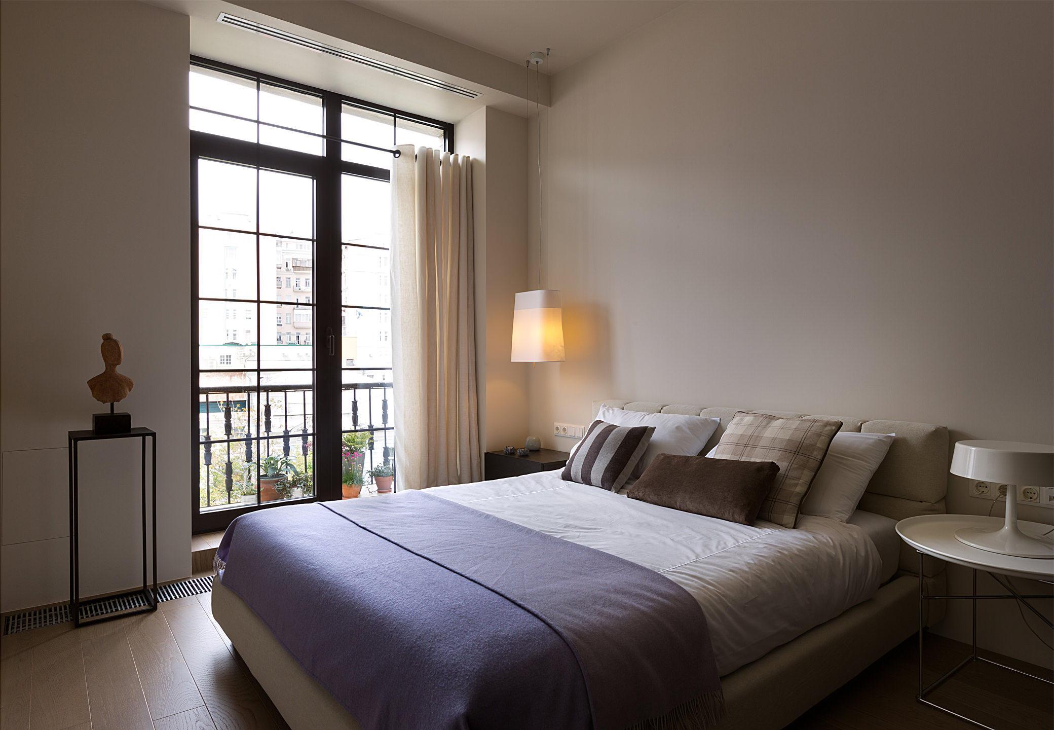 красив двустаен апартамент - 10