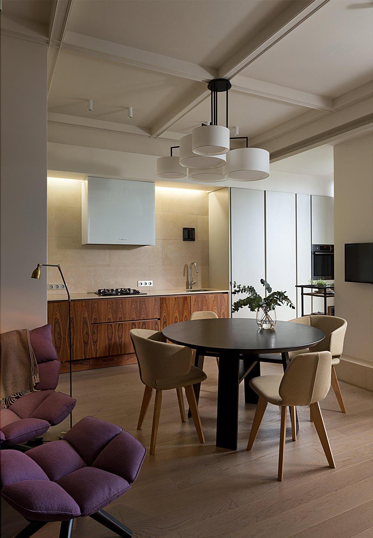 красив двустаен апартамент - 6